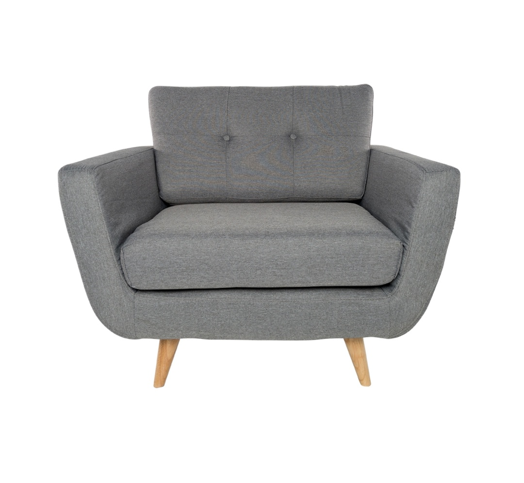 New Louise Lounge Chair